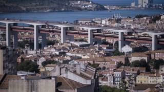 Procura de imóveis  na cidade de Lisboa tem feito disparar os preços.