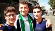 """Raed Fares foi assassinado e deixou """"a Síria inconsolável"""""""