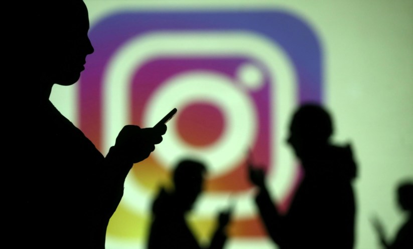 Resultado de imagem para Instagram cria ferramentas para pessoas com deficiência visual.