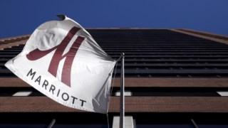 A cadeia de hotelaria possui mais de 5700 propriedades em 110 países