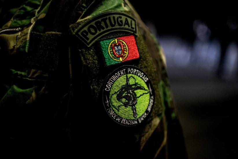 fbcba3cefcc8b Prisão preventiva para militar suspeito de matar outro no regimento de  Comandos