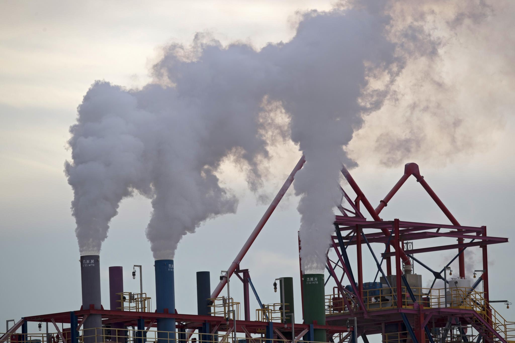 """São precisas """"ações decisivas"""" contra o aquecimento global"""