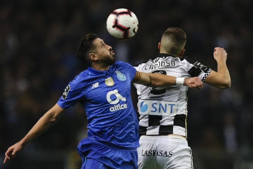 O último suspiro valeu a décima vitória do FC Porto de Conceição ... 98dd593a9cbaf