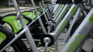 Num ano, as bicicletas da Gira fizeram um milhão de viagens