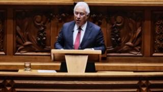 O primeiro-ministro anunciou no Parlamento que Portugal vai pagar a dívida ao FMI até final do ano