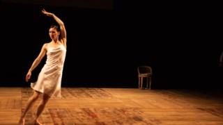 <i>Quartett</i>, que junta a companhia de dança Rosas e o colectivo de teatro tg STAN, ambas belgas, vai estar em cena no Teatro D. Maria II