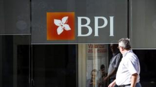 Caixabank tem hoje 94,9% do BPI