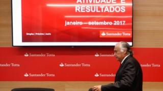 Vieira Monteiro vai ser presidente do conselho de administração do banco