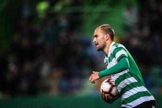 Bas Dost iniciou a recuperação do Sporting 7faafaa9790f8