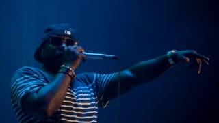 The Roots actuaram em Agosto de 2012 no Festival Sudoeste