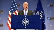 """Secretário da Defesa dos EUA apresenta demissão e pede """"respeito"""" pelos aliados"""
