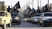 Curdos sírios pedem a França que substituam os EUA