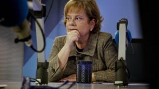 Maria Lúcia Amaral, provedora de Justiça, continua preocupada com o elevado número de queixas relacionadas com atrasos nas pensões