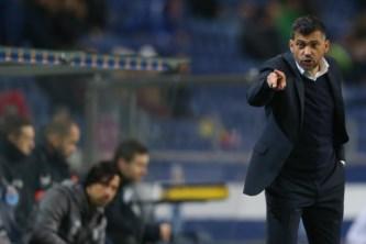 Sérgio Conceição quer aliar o apuramento para a final a quatro da Taça da  Liga ao d2079a7120770