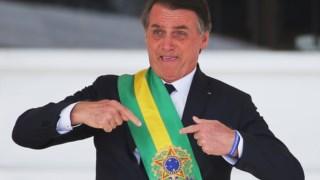 Jair Bolsonaro começa o mandato com uma prenda para os grandes empresários do sector agrícola