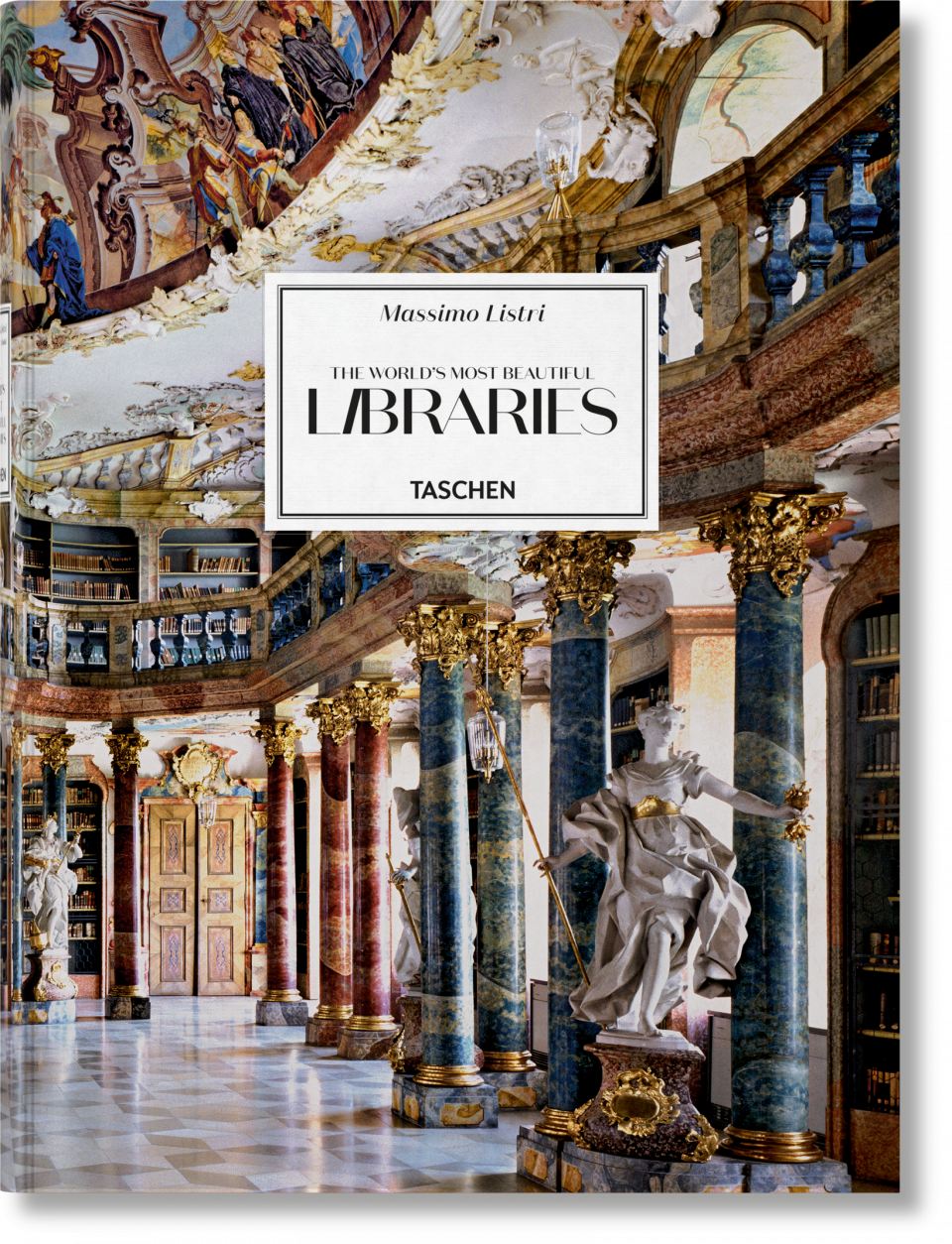 The World's Most Beautiful Libraries