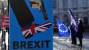 """""""Brexit"""": Parlamento britânico vota acordo de saída a 15 de Janeiro"""