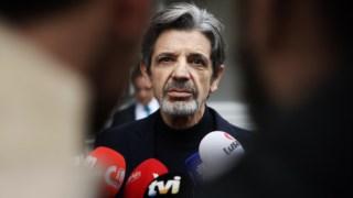 Manuel Maria Carrilho foi absolvido a 15 de Dezembro de 2017 pela juíza Joana Ferrer