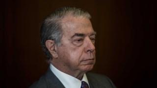Ricardo Salgado, ex-presidente do BES, anuncia recurso de mais uma condenação.