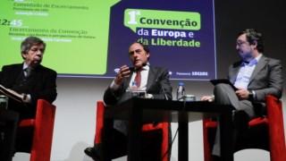 Paulo Portas avisou que o Brexit pode não ser a última saída da UE