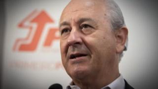 Rui Rio faz parte do Núcleo Ocidental do PSD