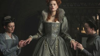 É tentador ver esta nova versão do conflito que opôs Isabel I  a Maria Stuart à luz do momento #MeToo