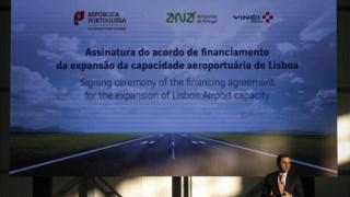 Acordo entre o Governo e a ANA foi assinado na terça-feira da semana passada