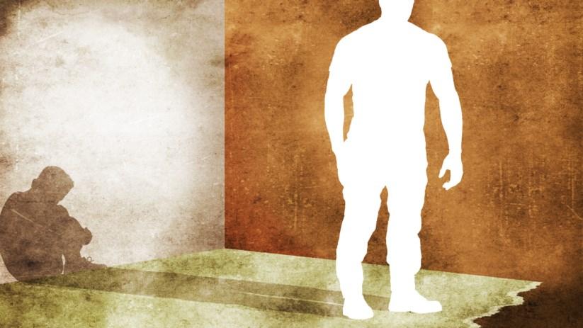 Resultado de imagem para Os homens também podem ser vítimas de violência sexual. Em dois anos a Quebrar o Silêncio recebeu 146 pedidos de apoio