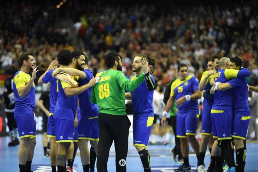 O Brasil garantiu um lugar entre as 12 melhores selecções do Mundo 5598aa901a41f
