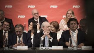 No conselho nacional, Rio não vota