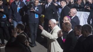 Cinco anos depois da sua passagem por Fátima, Papa poderá voltar a Portugal em 2022