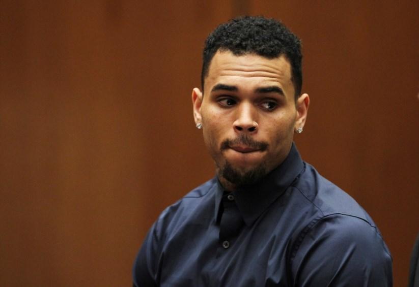 Resultado de imagem para Chris Brown