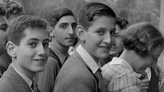 Os percursos de refugiados judeus alemães na sua fuga da Alemanha nazi: <i>Debaixo do Céu</i>