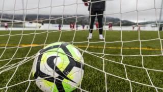 Cenas de violência voltam a marcar o futebol português