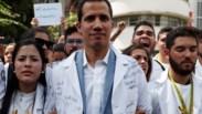 Maduro resiste, EUA reforçam apoio a Guaidó e a crise persiste na Venezuela