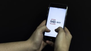 Comodidade do MB Way  contribuiu para o sucesso da aplicação