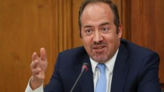 Álvaro Santos Pereira foi substituído no Ministério da Economia por António Pires de Lima