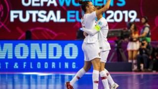 Fifó celebra depois de marcar golo frente à Ucrânia