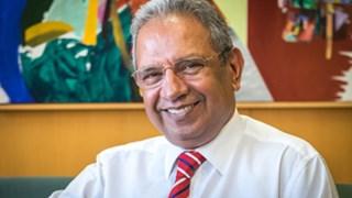 Nelson de Souza é o novo ministro do Planeamento