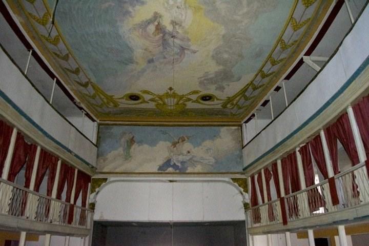 Resultado de imagem para Ministério vai avaliar possível classificação do Teatro Portalegrense à venda no OLX