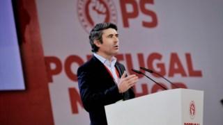 José Luís Carneiro destaca resultados que mostram confiança no país desde 2015
