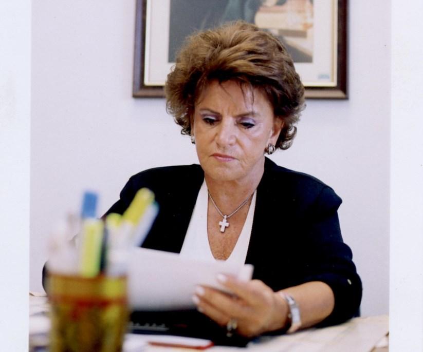 e553638dd7843 Expostos objectos da vida profissional e pessoal de Odette Ferreira   Sida    PÚBLICO