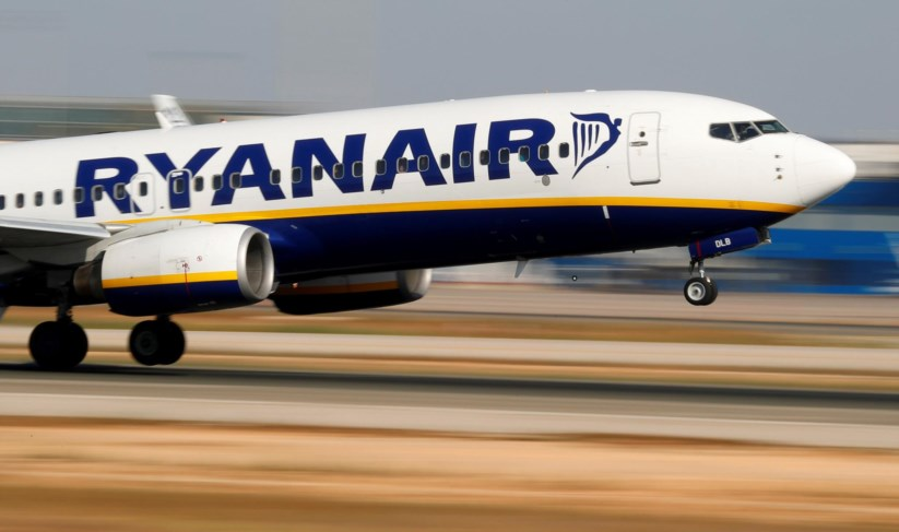 Resultado de imagem para Ryanair vai ter 15 novas rotas em Portugal