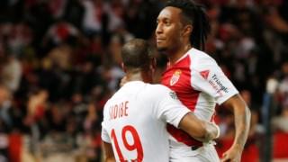 Gelson já marcou três golos no Mónaco.
