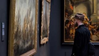 O Rijksmuseum detém cerca de quatro mil peças oriundas de antigas colónias