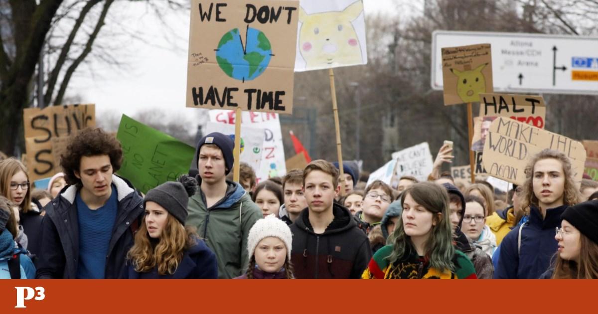 A justiça climática é a luta pelo destino da Humanidade
