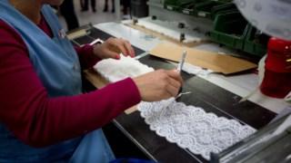 Alguns sectores, como o têxtil, já começaram a sentir sinais de abrandamento