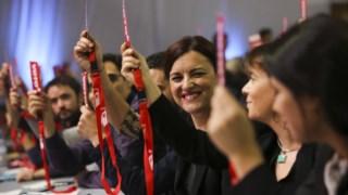 Marisa Matias é a cabeça de lista do Bloco às europeias
