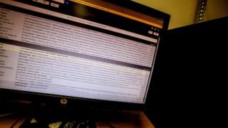 Fraude bancária é frequentemente praticada pela Internet.