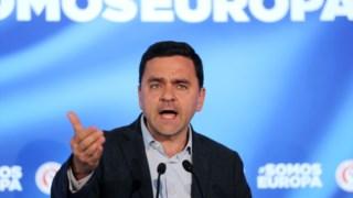 O cabeça de lista do PS às europeias vai estar nas jornadas de proximidade em Portalegre